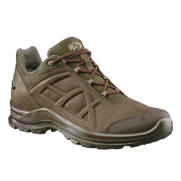 HAIX Black Eagle Nature GTX Low Outdoorschuhe