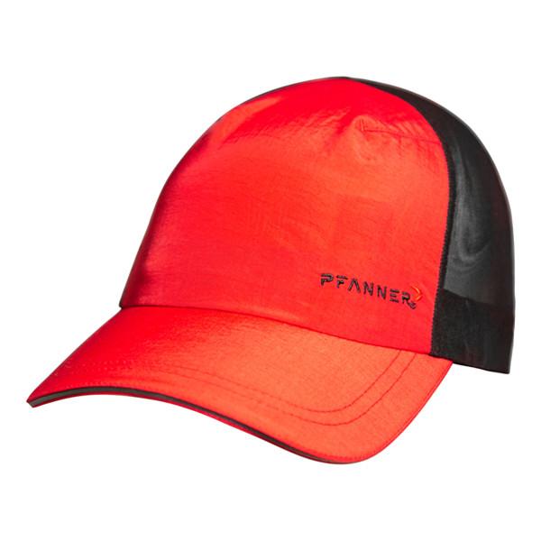 Pfanner Spirit Flex-Air Cap rot-schwarz