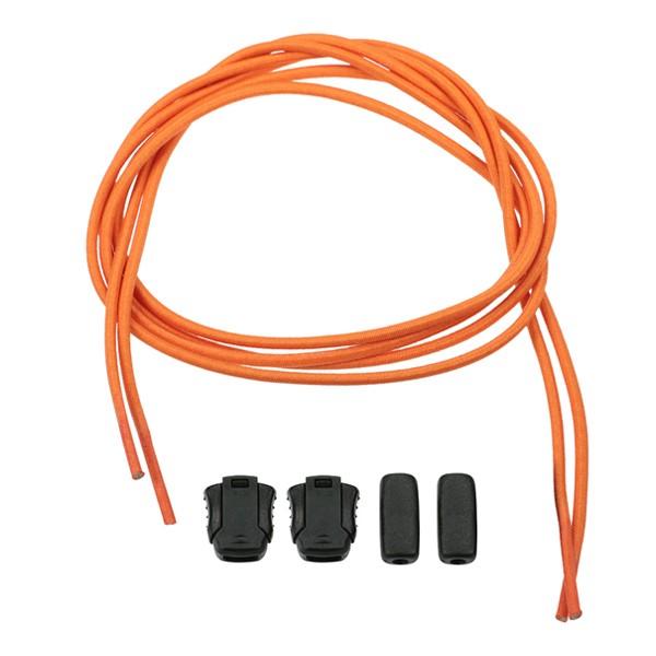 HAIX Schnürsenkel FLEXLACE Reparaturset orange