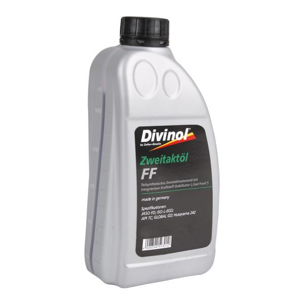 Divinol Zweitaktöl 1l