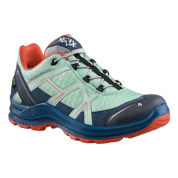 HAIX Black Eagle Adventure 2.2 Women Schuhe sky-orange