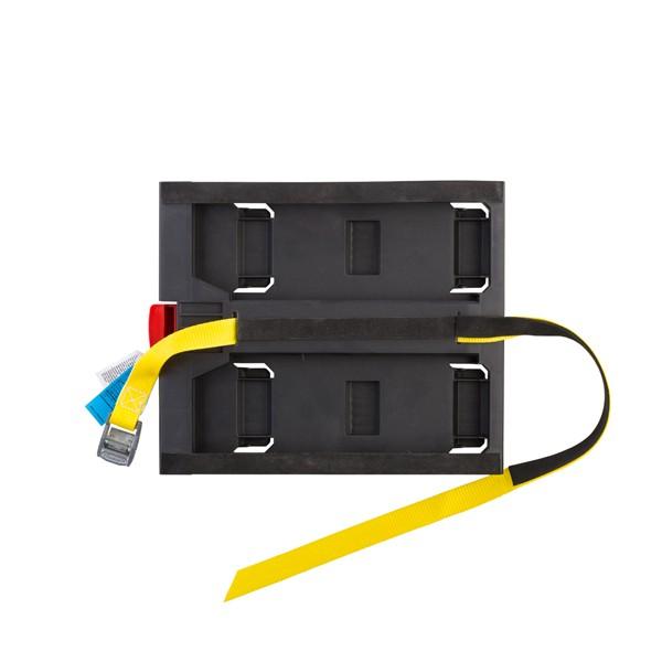 BaSt-Ing Kanister-Adapterplatte für Tragesystem