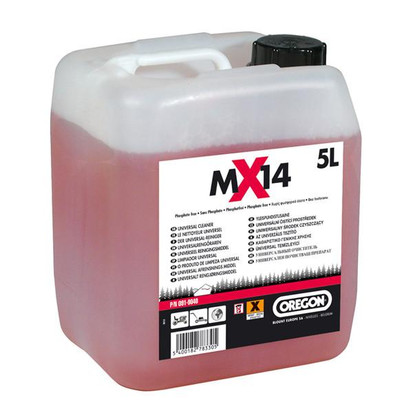 MX14 Universal-Reiniger 5l