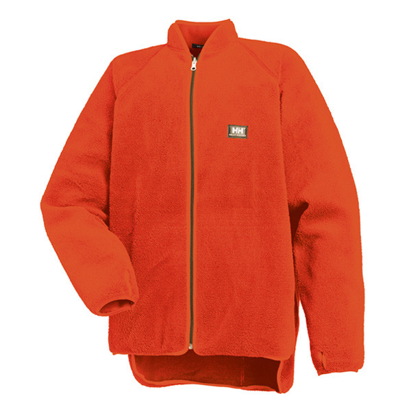 Helly Hansen Basel Faserpelzjacke orange