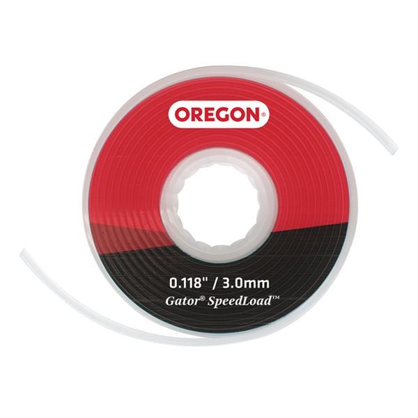 Oregon Gator SpeedLoad (LG) 2.4mm Freischneidefaden