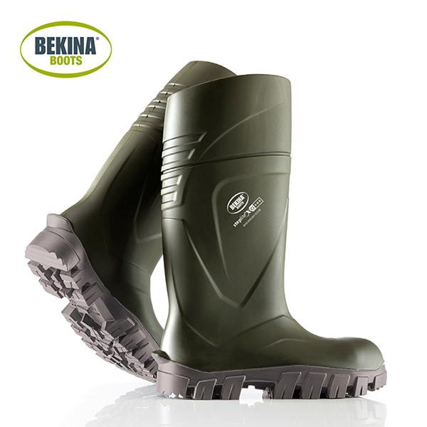 Steplite Xci Thermo Safety Boot Gummistiefel