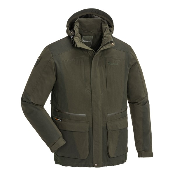 Pinewood Forest Strong Jacke