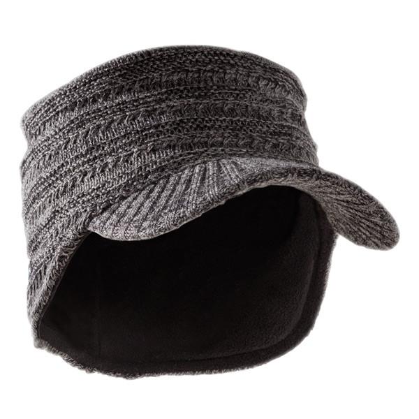 Pfanner Yukon Schild Mütze