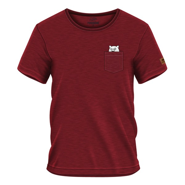 FORSBERG Fingarson T-Shirt