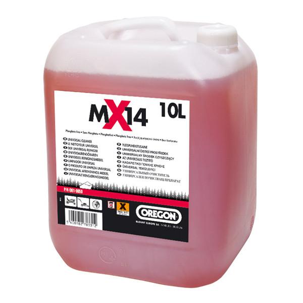 MX14 Universal-Reiniger 10l