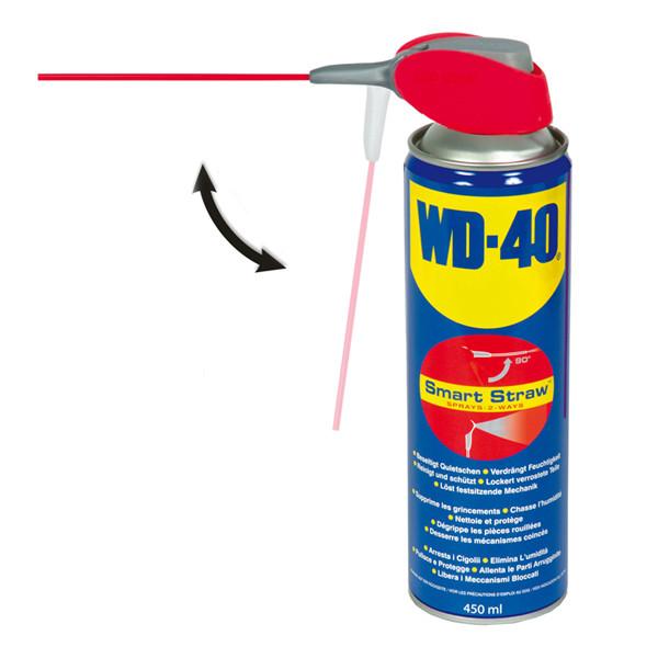 WD-40 Smart Straw Spray