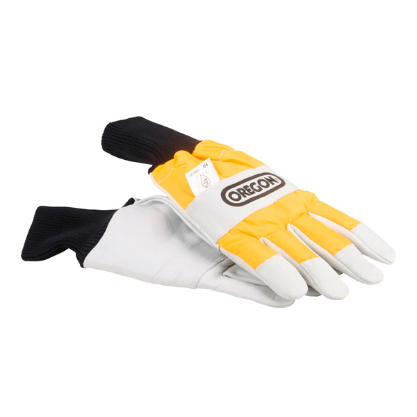 Schnittschutz-Handschuhe EN381-7 beide Hände