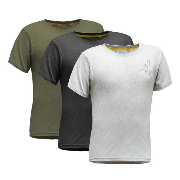 """Pfanner """"Holzer"""" T-Shirt Set (3 Stück)"""