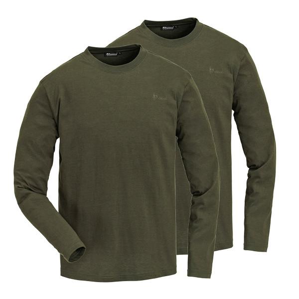 Pinewood Langarm Shirt Set
