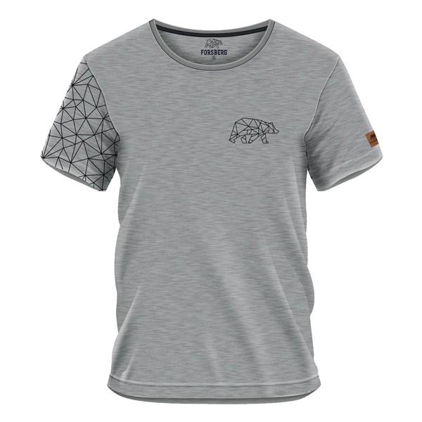 FORSBERG Thyrison T-Shirt