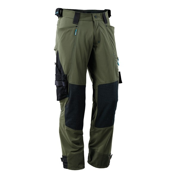 MASCOT Advanced Hose mit Knietaschen aus Dyneema