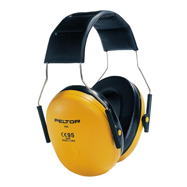 Peltor Gehörschutz mit Bügel