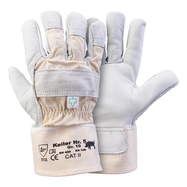 Keiler Nr. 5 Handschuhe