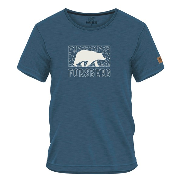FORSBERG Jesperson T-Shirt