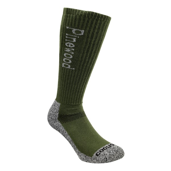 Pinewood Coolmax Socken High (2er Pack)