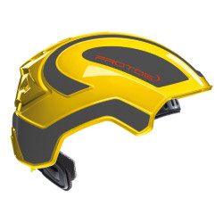Gelb-Grau