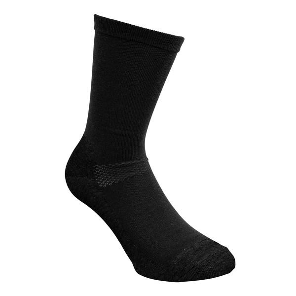 Pinewood Coolmax Liner Socken (2er Pack) schwarz