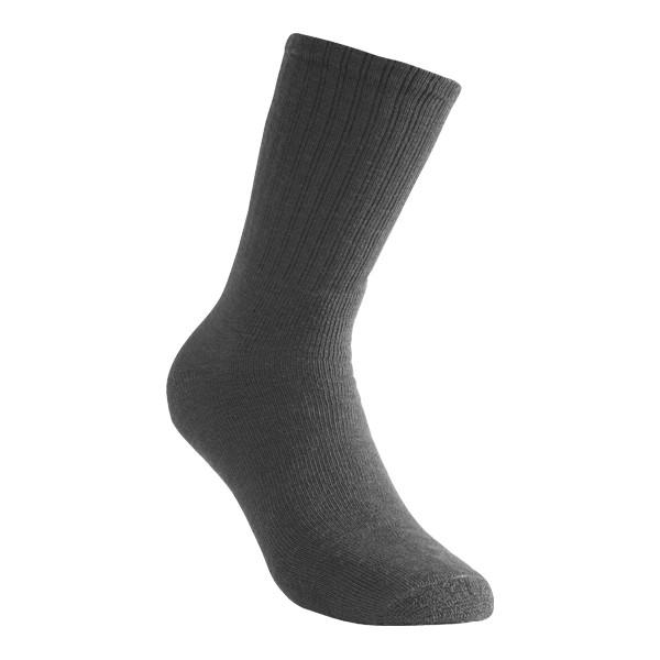 Woolpower Classic 200 Socken grau