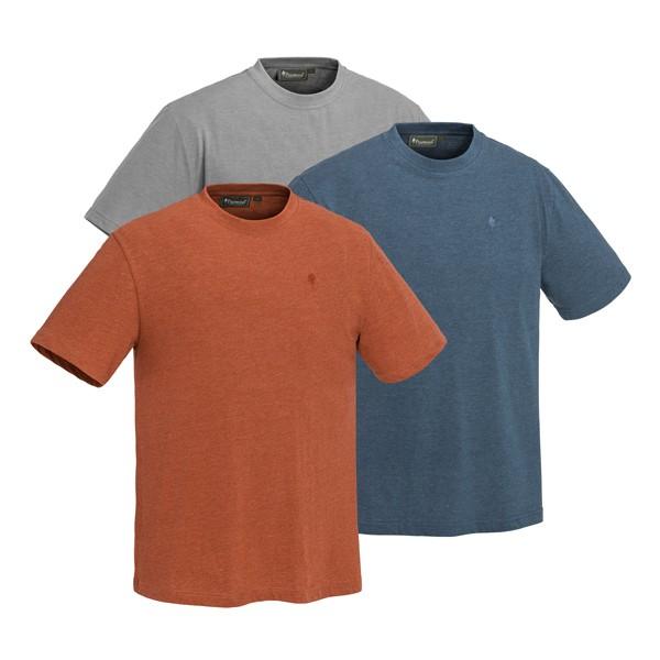 Pinewood T-Shirt 3er-Set, Gr.S