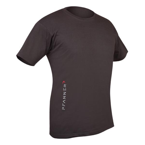Pfanner T-Shirt anthrazit