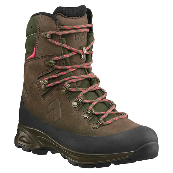 HAIX Nature One GTX Women Berg- & Jagdstiefel
