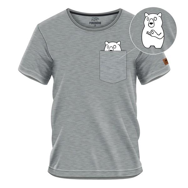 FORSBERG Halvarson T-Shirt