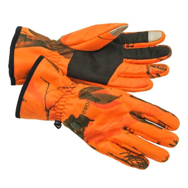 Pinewood Toni Camou Handschuhe