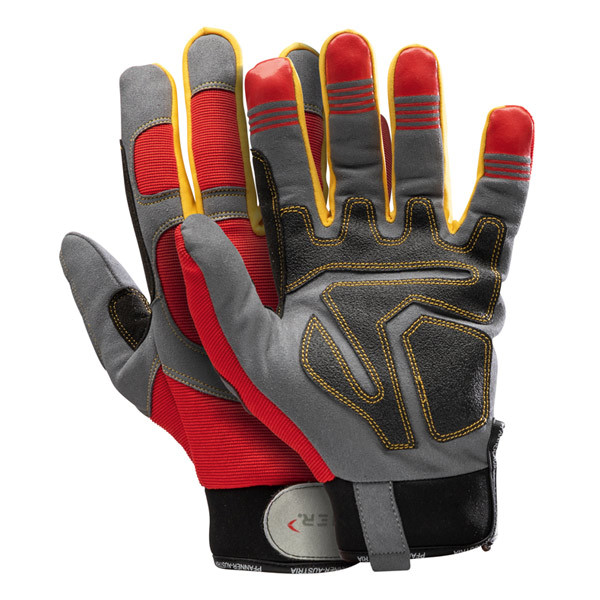 Pfanner StretchFlex KeproTechnic Handschuhe