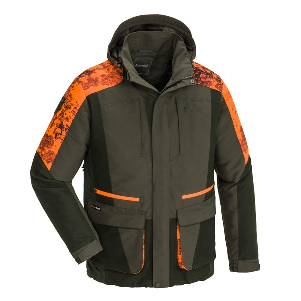 Pinewood Forest Camou Jacke