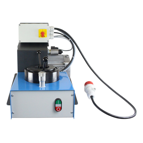 Schlauchpresse SP25 mit Elektroantrieb