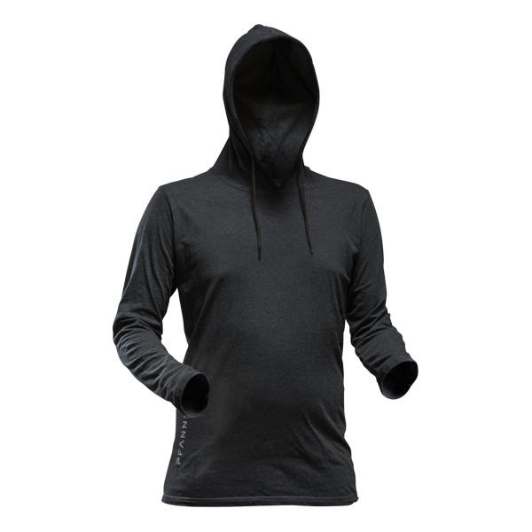 Pfanner Hooded T-Shirt
