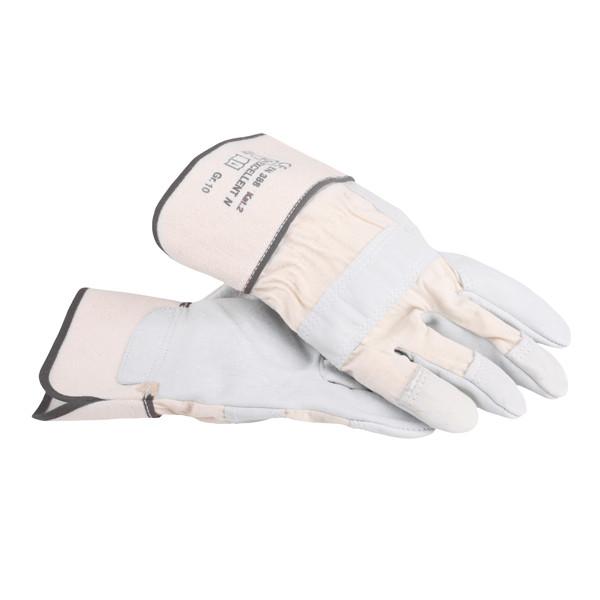 Rind N Handschuhe
