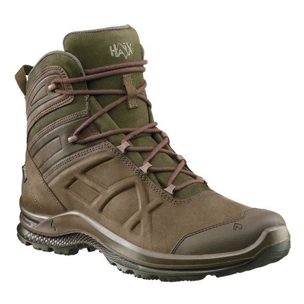 HAIX Black Eagle Nature GTX Mid Outdoorschuhe