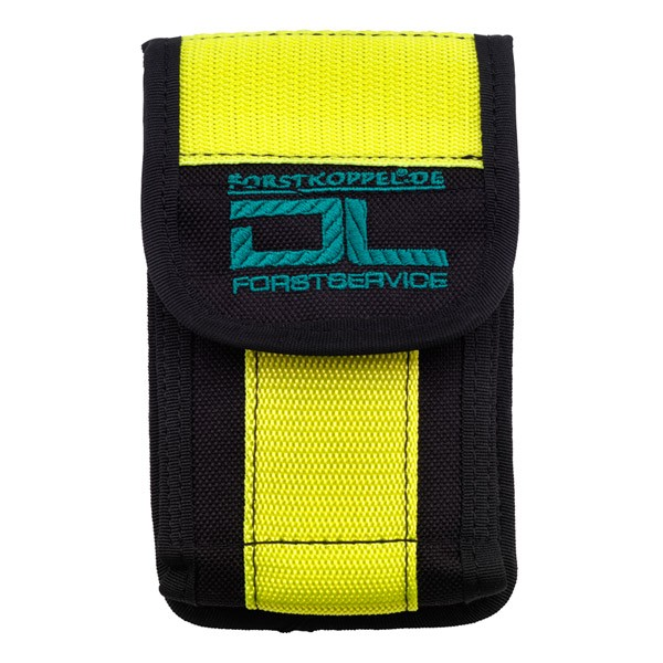 Forstkoppel Smartphone-Tasche gelb