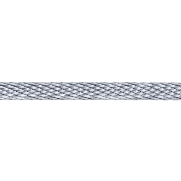 Litzenspiralseil 18x7+SE