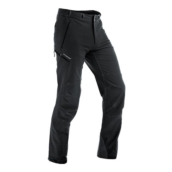 Pfanner Concept Outdoorhose schwarz