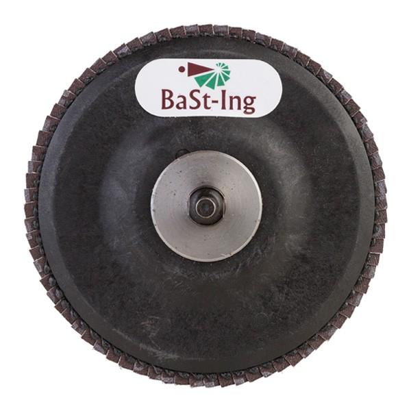 BaSt-Ing Fächerschleifscheibe für Tiefenbegrenzer Schleiferl
