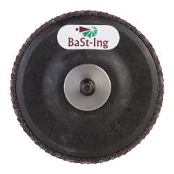 BaSt-Ing Fächerschleifscheibe