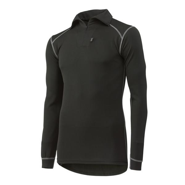Helly Hansen Kastrup Poloshirt schwarz