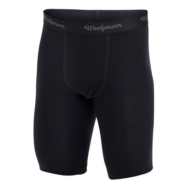 Woolpower Boxer XLong M´s Lite Unterhose