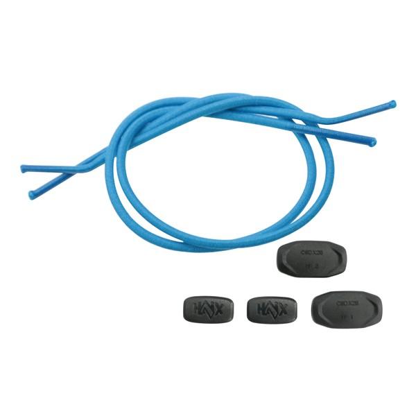 HAIX Schnürsenkel FLEXLACE Reparaturset CNX Safety blau