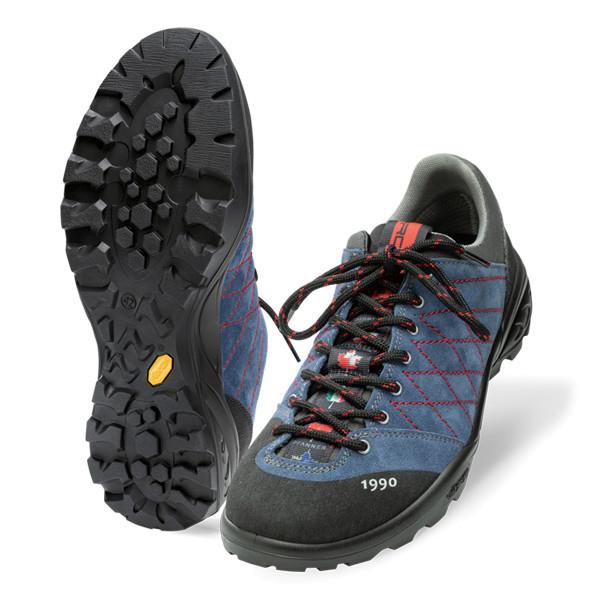 Protos Easyworker Schuhe blau