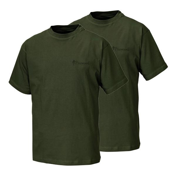 Pinewood T-Shirt Set (2 Stück)