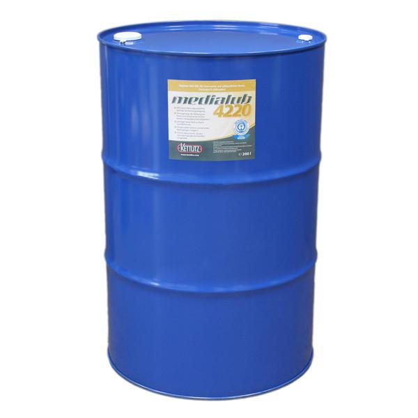 Kettlitz Medialub 4220 Bio Öl - Harvester - 200l