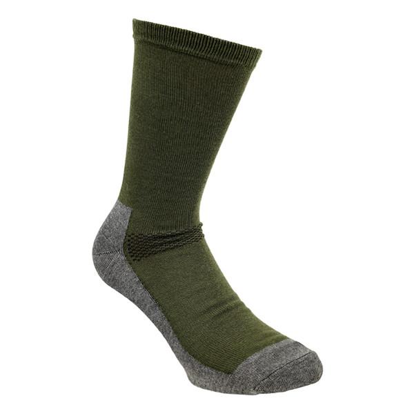 Pinewood Coolmax Liner Socken (2er Pack) grün